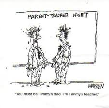 Timmy's Dad