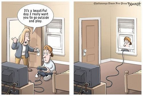 go-outside-play-video-games